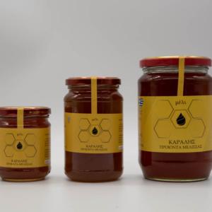 Μέλι Ελάτης / Fir Honey