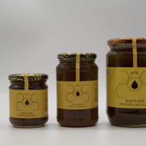 Μέλι Δάσους / Forest Honey