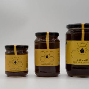 Μέλι Κουμαριάς / Arbutus Honey